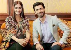 khoosbsurat stars sonam and fawad open up on women