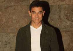 negligible content available for children aamir khan