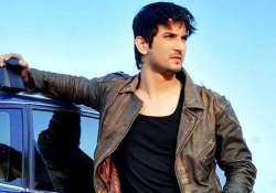 sushant singh rajput used to sell peanuts. you ll be