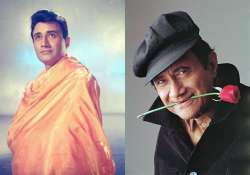 birthday special five films that made dev anand an