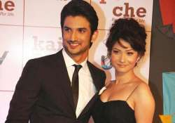 finally sushant singh rajput reveals wedding plans with