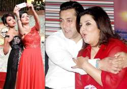 bigg boss 8 finale ka twist unseen candid pictures out see