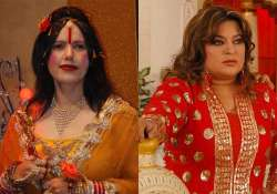 shocking radhe maa forced me to have sex says dolly bindra