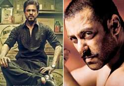 wow shah rukh s raees and salman s sultan not to clash on