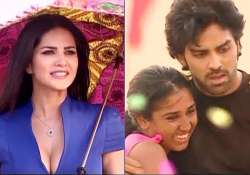 splitsvilla 7 grand finale sunny leone outshined by mayank