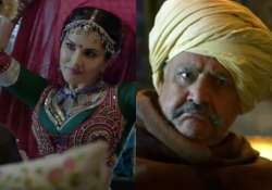 watch sunny leone teams up with alok nath to deliver social