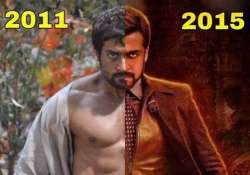first look posters of suriya s 24 released twitter gets