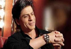 srk looking forward to 50th birthday