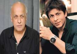 mahesh bhatt says i am the only one to make two flops with