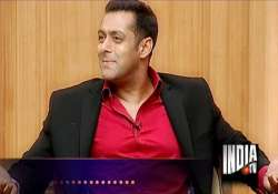 salman says he ll marry only after jodhpur and mumbai court