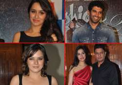 stars attend success bash of aashiqui 2 view pics