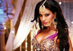 veena malik excited about double role in film