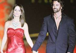 hrithik sussanne divorce know what all can sussanne claim