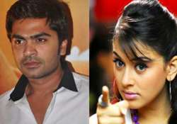 it s official simbu hansika no longer together see their