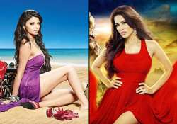 sunny leone ready for comparisons with sherlyn chopra