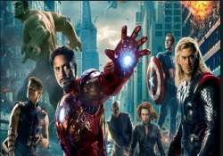 avengers 2 teaser to come out with iron man 3