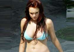 lindsay lohan could be sentenced to 30 days in jail