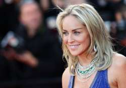 sharon stone concerned about her derriere