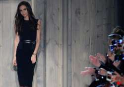 victoria beckham back to sexy sophisticated form