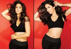 katrina kaif does a sizzling photoshoot ever for fhm view