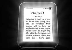 reading e books at night not good for sleep