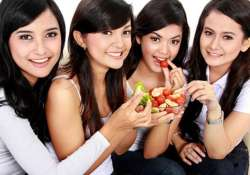 weight loss tip for teens have afternoon protein snacks
