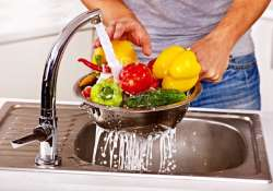 shocking cooking with tap water and salt can make food toxic