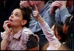 like mother like daughter katie holmes suri cruise go