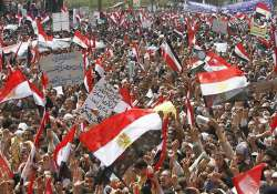 arab spring gives rise to new challenges