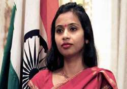 devyani strip search video hoax arrest caused hiccups in