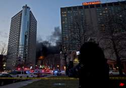 electrical fire leaves swath of boston in darkness