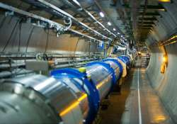 evidence of god particle found