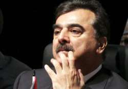 gilani may be in more trouble