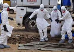 ebola cases in west africa reach 20000 death toll at 7842