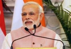 india central asia must reconnect modi