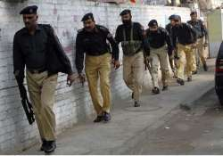 600 arrested in pakistan as part of heightened security