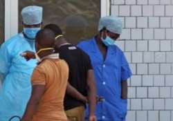 argentina to strengthen health system to deal with ebola