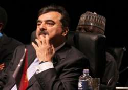 former pakistan pm gilani s son booked for murder