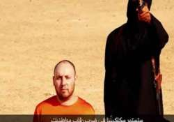 us says steven sotloff s beheading video is authentic