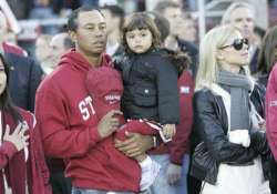 tiger woods wife officially divorced