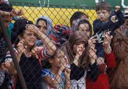 us responsible for refugee crisis in europe chinese