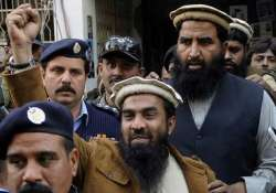 china proposes to india talks on differences over lakhvi