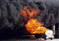 official 85 killed in south sudan fuel tanker explosion
