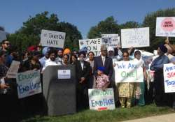 sikhs in us feel they are victims of mistaken identity
