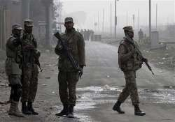 four more death row convicts executed in pakistan
