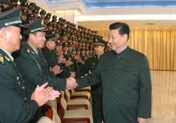 train army to adapt to new situations xi jinping