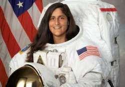 sunita williams among four selected for nasa s manned mars