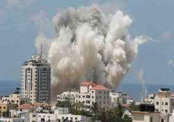 gaza war resumes after 10 day lull with israeli air strikes