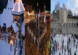 the world s 10 best places to celebrate christmas