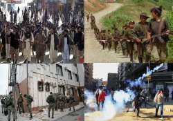 top 10 militant groups who were themselves victims of